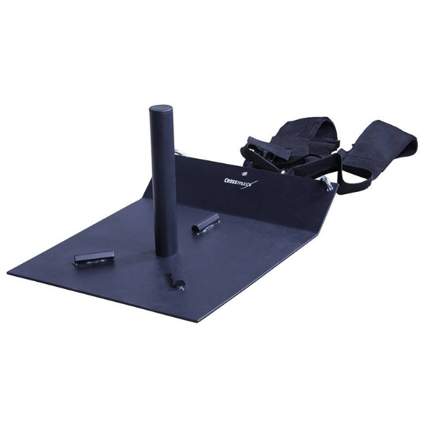 Crossmaxx® Sled Compact with Harness