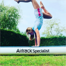 Afbeelding in Gallery-weergave laden, AirBlock In- & Outdoor Gymnastiek blauw
