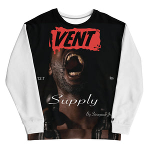 "Men's Vent ""Release"" Sweatshirt"