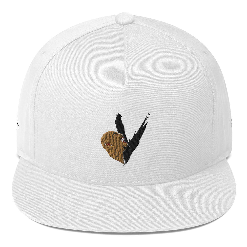 Off-white cap, la caps, lids, designer caps
