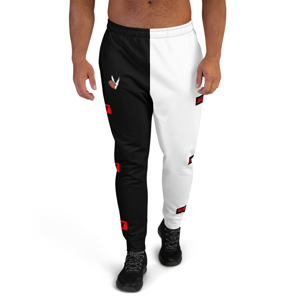 "Vent Supply ""0-100"" Men's Racing Joggers"