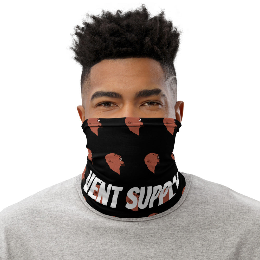 Vent Supply Logo Neck Gaiter
