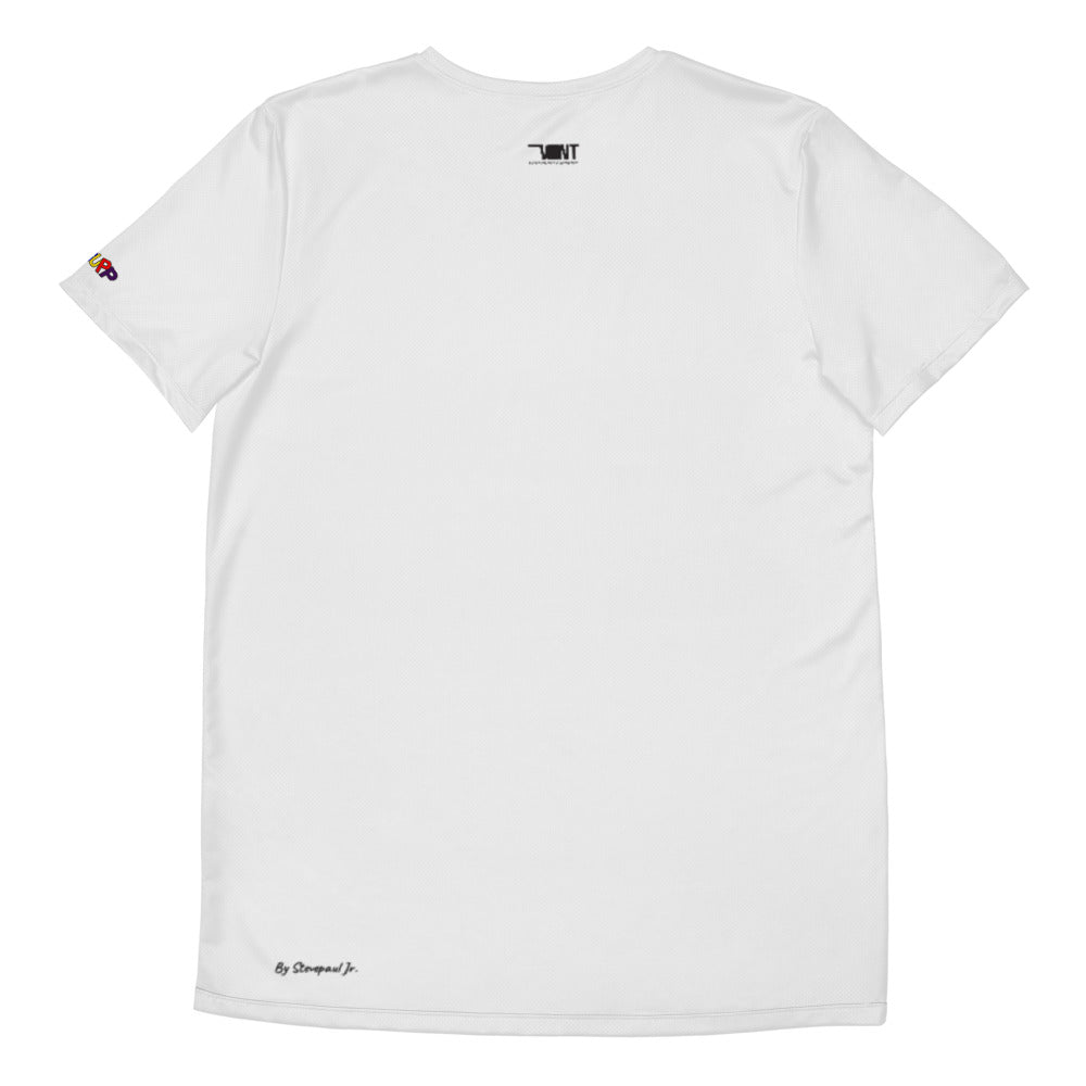 Vent Supply Men's Logo T-shirt