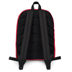 Vent Supply Signature Logo Backpack