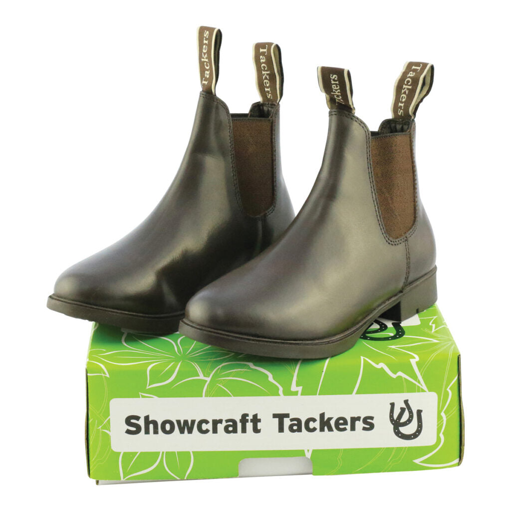 Showcraft Tackers