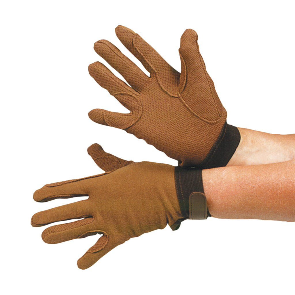 Eureka Track Gloves