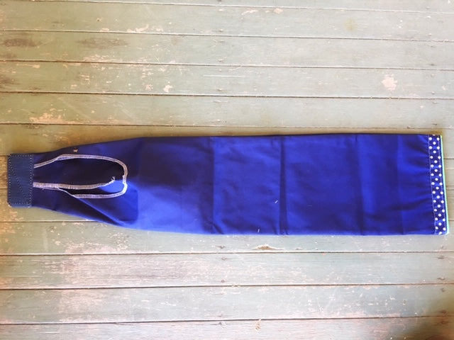 Tail Bag - Custom Made