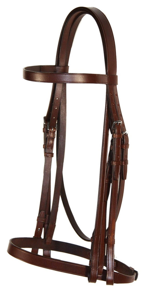 Classic Weymouth Bridle