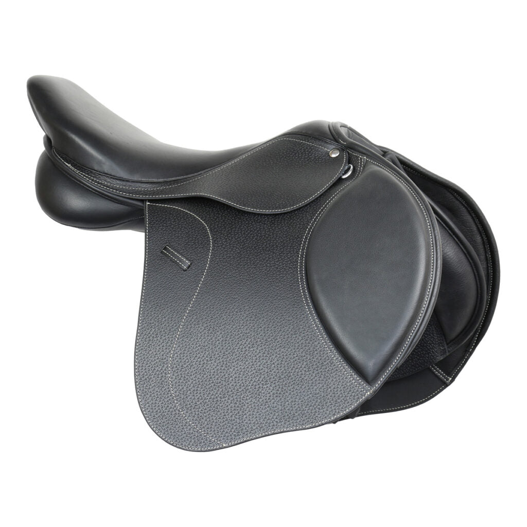Cavalier Close Contact Jump Saddle