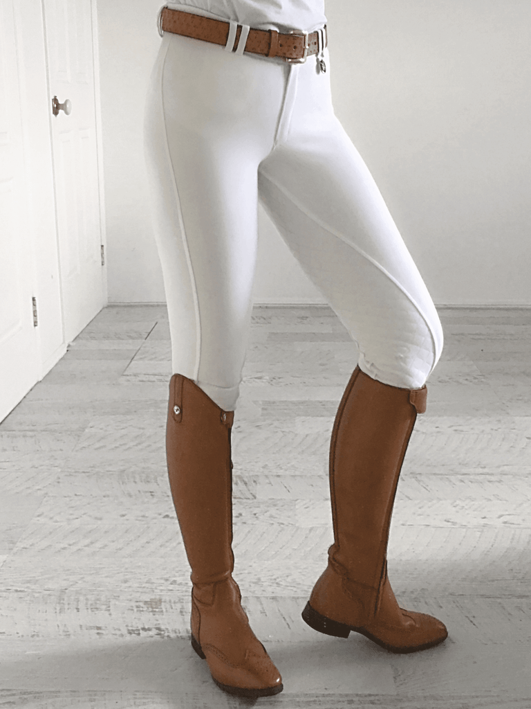 Gripper Breeches - with phone pocket - Ladies