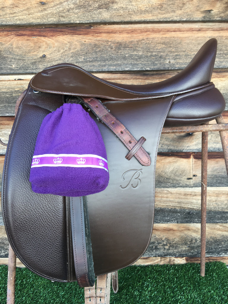 Saddle & Stirrup Cover Set