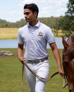 HH Polo Shirt - Mens
