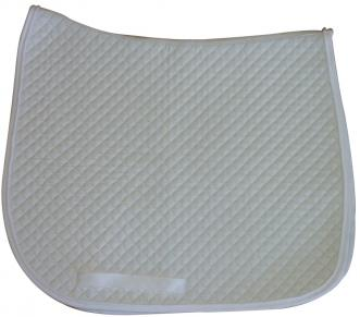 Deluxe Dressage Saddlecloth