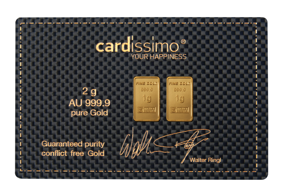 gold cardissimo gifts geschenke