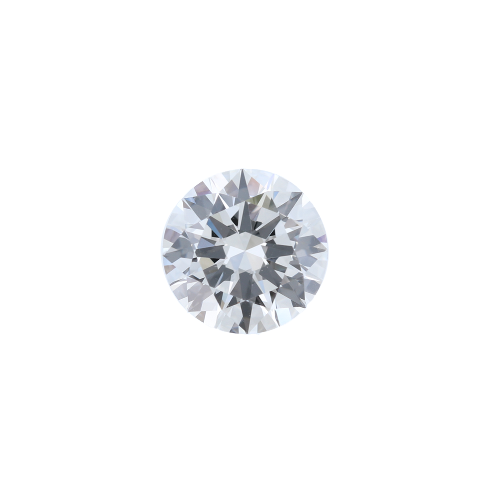 Round Brilliant Cut GIA Certified Diamond - 1.50 cts
