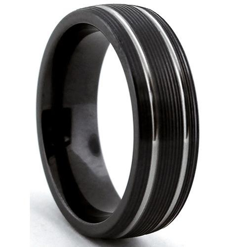Traction 7mm Ring