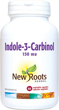 New Roots Indole-3-Carbinol 60's