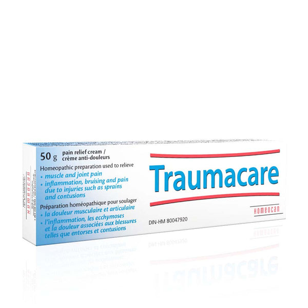 Traumacare Pain Relief Cream