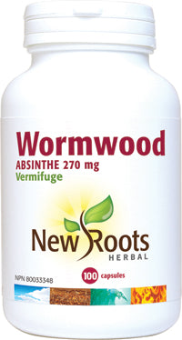 New Roots Wormwood 100's