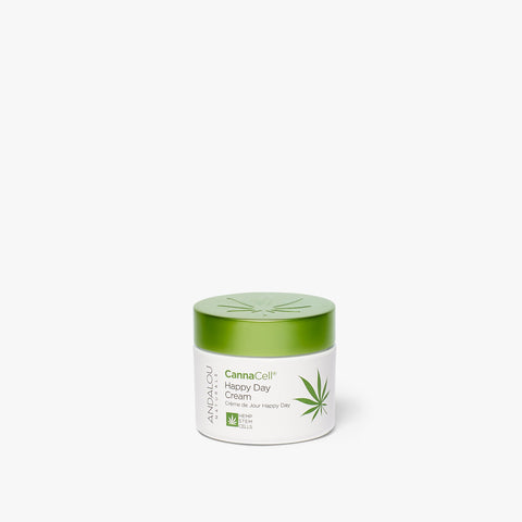 Andalou CannaCell Happy Day Cream - 1.7oz