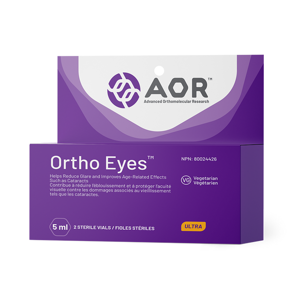 AOR Ortho Eyes