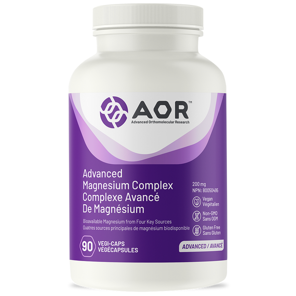 Advanced Magnesium Complex
