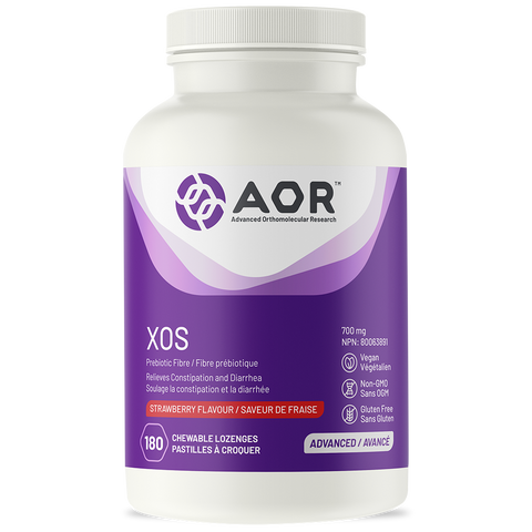 XOS Strawberry