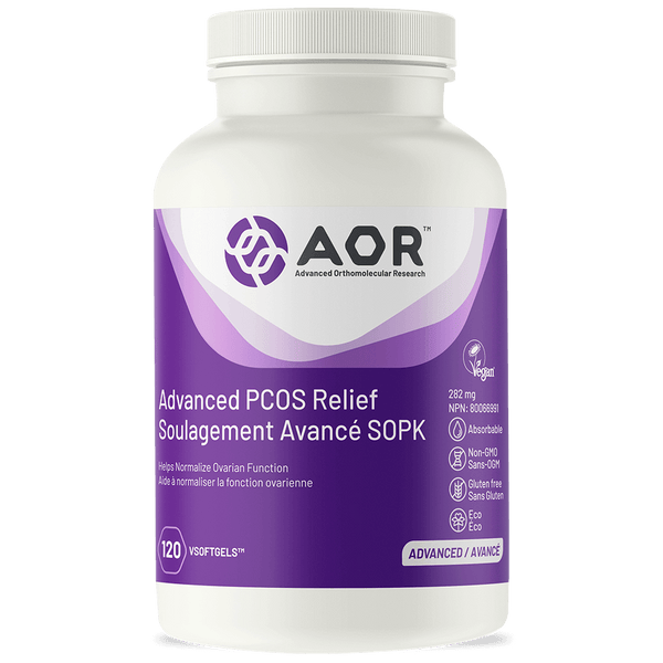 Advanced PCOS