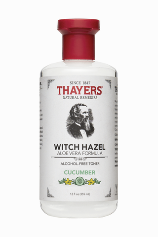Thayers Alcohol-Free Cucumber Witch Hazel Toner
