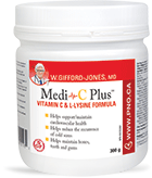 Medi-C Plus by W. Gifford-Jones, MD