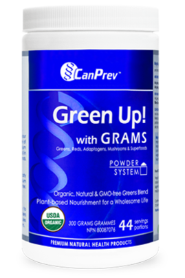 CanPrev Green up -300g