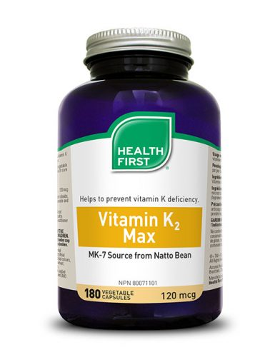 Health First Vitamin K2 Max