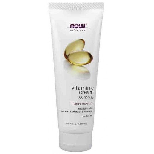 Now Vitamin E Cream 28000 IU