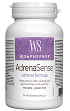 Preferred Nutrition WomenSense AdrenaSense