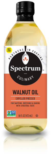Spectrum - Walnut Oil