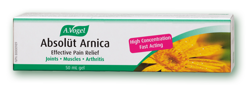 Vogel Absolut Arnica Gel