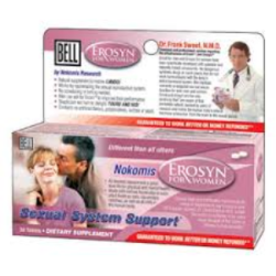 Bell Erosyn for Women