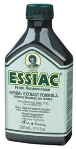 ESSIAC Herbal Extract Liquid Formula
