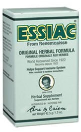 ESSIAC Original Herbal Formula (Powder)