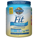 Garden of Life Fit Protein Powder