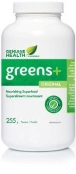 Genuine Health Greens+ Original