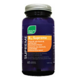 Health First B12 Supreme