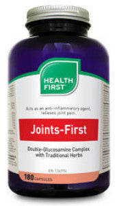 Health First Joints-First