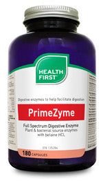 Health First Primezyme