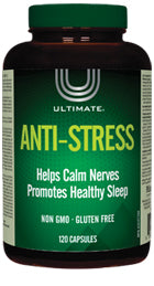 Brad King's Anti-Stress Formula