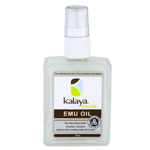 Kalaya Pure Emu Oil