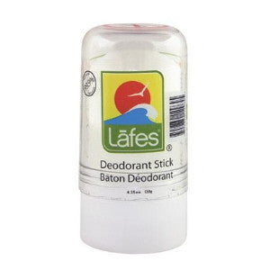 Lafes Natural Crystal Deodorant Stick
