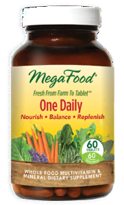 Mega Food One Daily