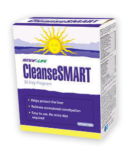 Renew Life CleanseSMART
