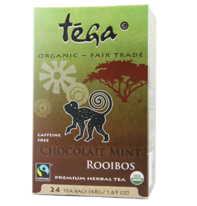 Tega Chocolate Mint Roobios